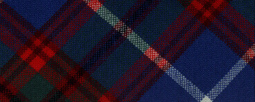 Tartan for Duddingston Village, Edinburgh, Scotland